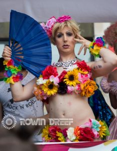 Milano Pride 2017