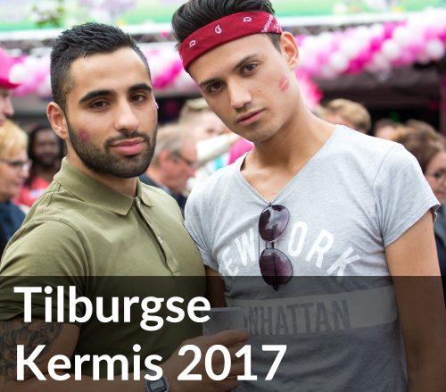 Tilburgse Kermis 2017