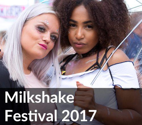 Milkshake Festival 2017
