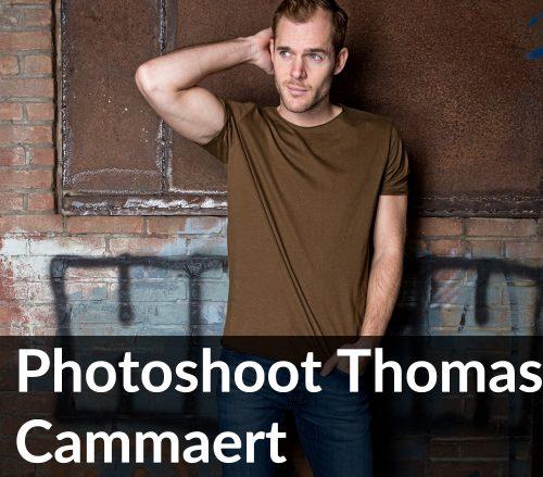 Thomas Cammaert