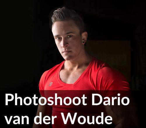 Dario van der Woude