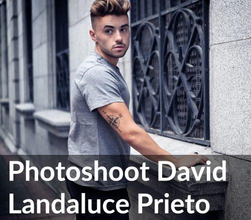 David Landaluce Prieto