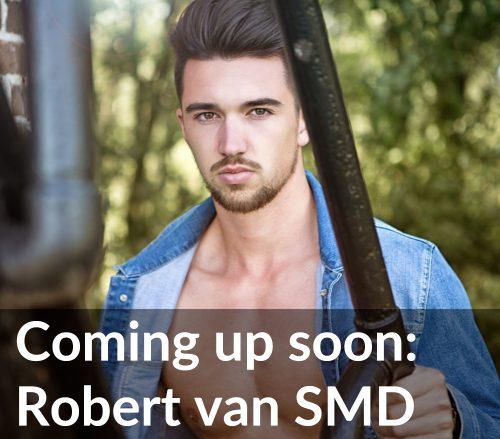 Robert van SMD