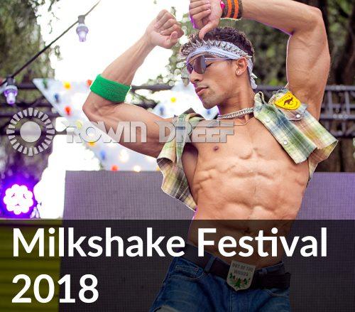Milkshake Festival 2018