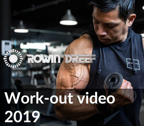 Work-out video 2019